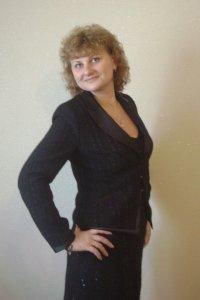 Татьяна Лихненко, 16 мая 1993, Чебоксары, id57224936