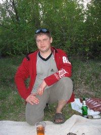 Юрий Осечкин, 16 мая 1986, Барнаул, id62394625