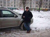 Валерий Черевко, 23 марта 1998, Петрозаводск, id65876930