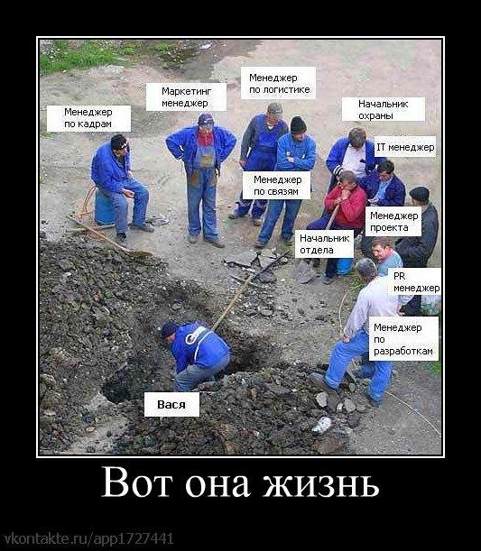Подборка демотиваторов №11