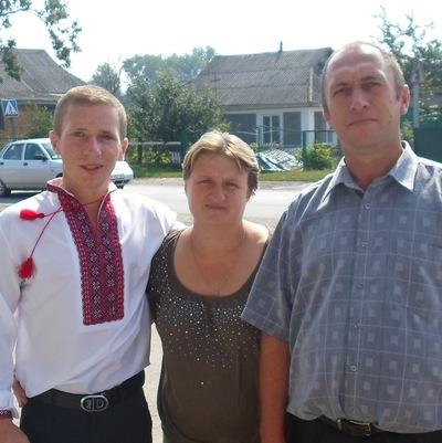 Оксана Коцюба, 10 декабря 1990, Харьков, id104958328