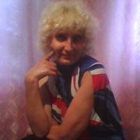 Наталья Кириллова, 5 июня 1961, Москва, id217714341