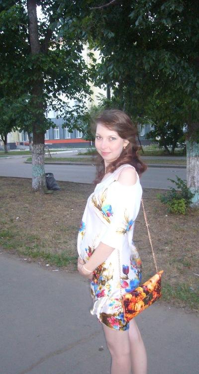 Катерина Алексеевна, 15 июня 1995, Чайковский, id149422821