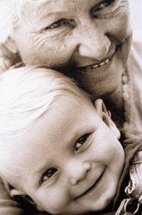 Я люблю свою бабушку!))) | ВКонтакте