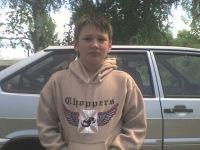 Никита Тихомиров, 20 мая 1989, Череповец, id120729657
