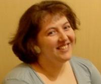 Елена Ноздрунова