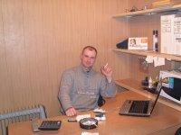 Саша Подрядов, 22 июня 1993, Новый Уренгой, id54467340
