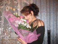 Зарина Алтынбаева-Загребельная, 1 апреля 1991, Москва, id68062456