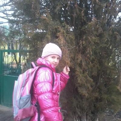 Виктория Бойко, 9 апреля 1999, Симферополь, id215949344