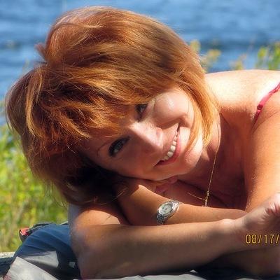 Ирина Чернявская, 5 августа 1977, Санкт-Петербург, id19088385