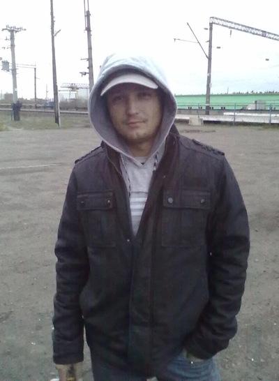 Павел Макаров, 20 ноября 1983, Белгород, id150385770