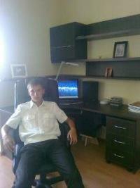 Динар Сафин, 29 июня 1990, Уфа, id126414105