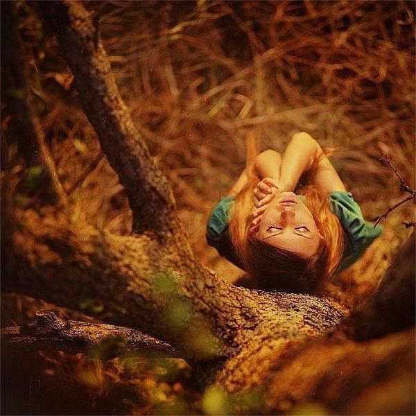 Статуси про осінь і музику фото