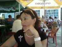 Натали Варыгина, 22 июня 1997, Камышин, id146487484