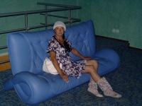 Наталья Полякова, 26 сентября 1985, Омск, id16585978
