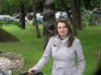 Юлия Суходымцева, Vilnius