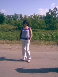 Валентина Семзенис, 2 июня 1984, Одесса, id67408085