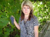 Ольга Зеленковец, 19 июля 1994, Минск, id72335839