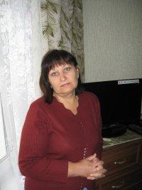 Людмила Михайловская, 14 января , Москва, id91824843