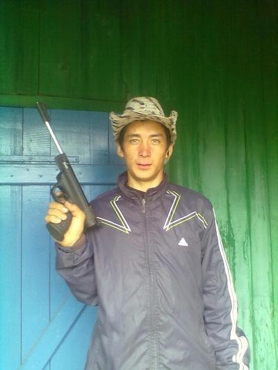 Вадим Мамедгурбанов, 3 июля 1991, Баймак, id203410122