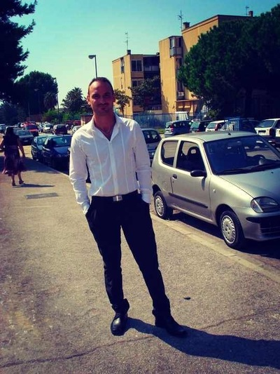 Giovanni Susassi, 29 мая , Невьянск, id216640271