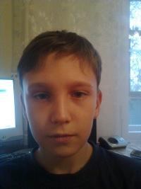 Миша Харченко, 5 февраля , Петрозаводск, id100965008