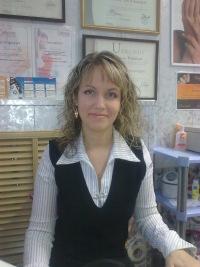 Екатерина Малахова, 18 марта , Архангельск, id104352362