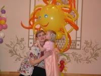 Светлана Рожкова, 7 августа , Краснодар, id124204312