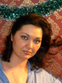 Наталья Подвигина, Сызрань