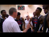 All-Access: Pre-Draft Camp