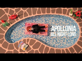APOLLONIA #2