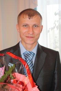 Илья Моржов, 9 апреля , Лабытнанги, id74351957