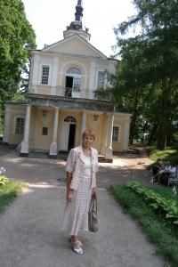 Любовь Савельева, 26 марта , Санкт-Петербург, id924335