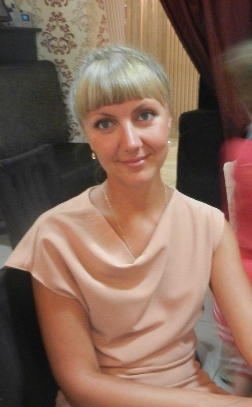 Наталия Гаврилова, Екатеринбург, id35685456