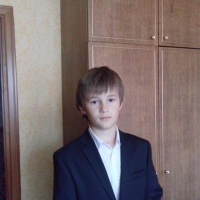 Артём Бернякович, 25 апреля , Мядель, id182293541