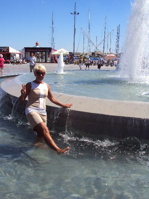 Marina, 57, Arkhangel'sk