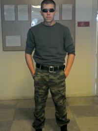 Игорь Пшеничных, 28 октября , Волгоград, id102649532