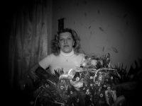 Маша Ойкина, 26 июля , Мурманск, id118499228