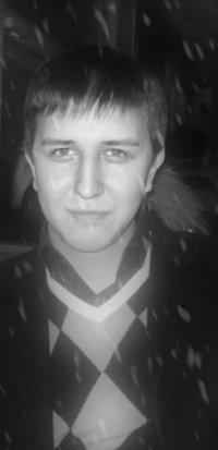 Антон Селезнев, 2 сентября 1989, Самара, id50734279