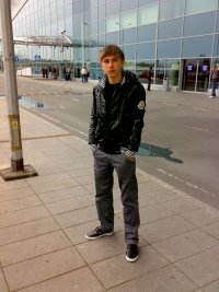 Orxan Muradov, 26 декабря , Калуга, id69031015