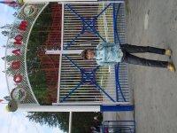 Настя Романова, 5 апреля 1992, Ирбит, id94399506