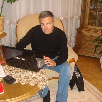 Олег Меркушев, 22 ноября , Пермь, id214927043