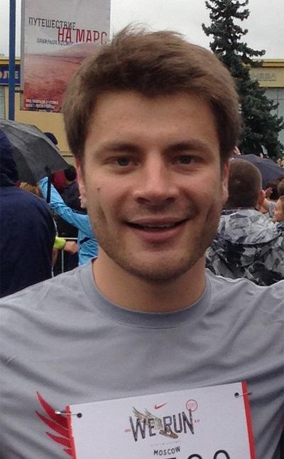 Глеб Каташинский