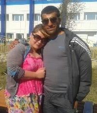 Кристина Арутунян, 26 июля , Нефтекамск, id148707324