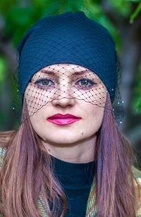 Елена Котлярова, 5 сентября , Луганск, id17667427
