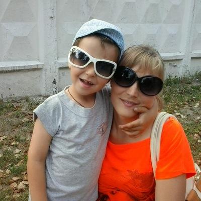Наталия Панчук, 16 октября , Киев, id206290875