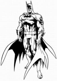 Bruce Wayne, 4 марта 1994, Рубцовск, id123981673