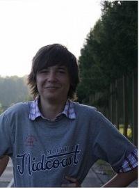 Denis Lushnikov, 27 мая , Елабуга, id149887465