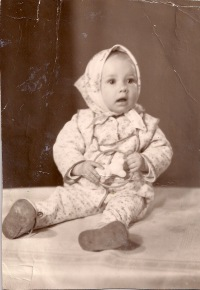 Олеся Суглоб, 12 октября , Волгоград, id82353536