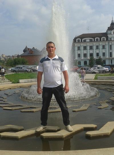 Ильназ Идиятов, 26 мая 1999, Апастово, id220875540